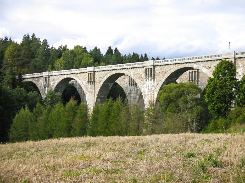 wiadukty kolejowe w stanczykach 2