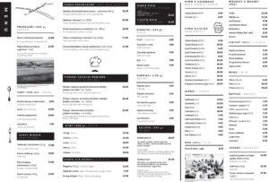 szelment menu 2020